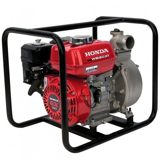HONDA WB20-Vodna črpalka