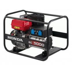 HONDA EC5000-Električni agregat