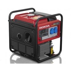 HONDA EM30-Električni agregat