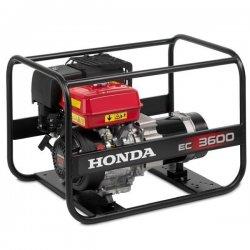 HONDA EC3600-Električni agregat