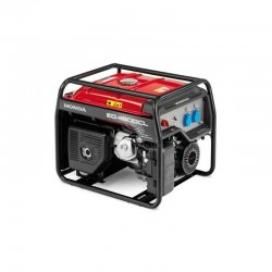 HONDA EG4500 CL-Električni agregat