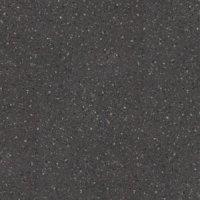 Terazzo schwarz mat