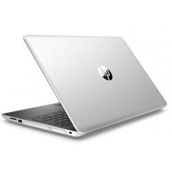 """Prenosnik HP 15-DW0023 i3 / 8GB / 256GB SSD / 15,6"""" HD / Win 10 Pro (srebrn)"""