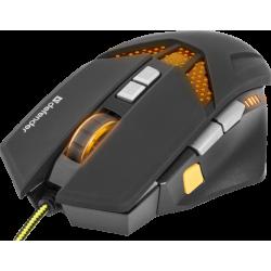 DEFENDER USB gaming miška Warhead GM-1780
