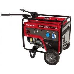 HONDA EM5500 CXS-Električni agregat