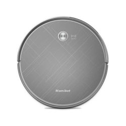 MAMIBOT EXVAC660 Platinum - Robotski sesalnik