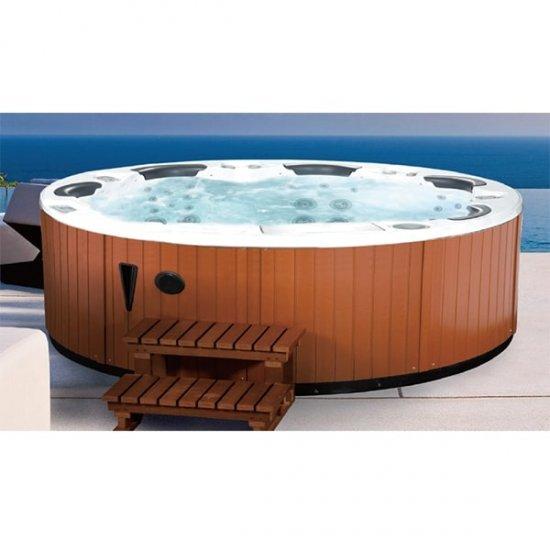 JJ SK306A - Masažni bazen