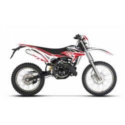 BETA RR 2T 50 - Motor