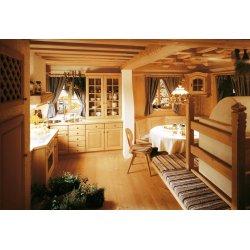 DAN KUCHEN Alttirol - Klasična kuhinja