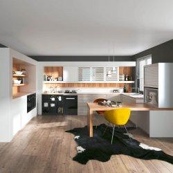DAN KUCHEN Living - Moderna kuhinja